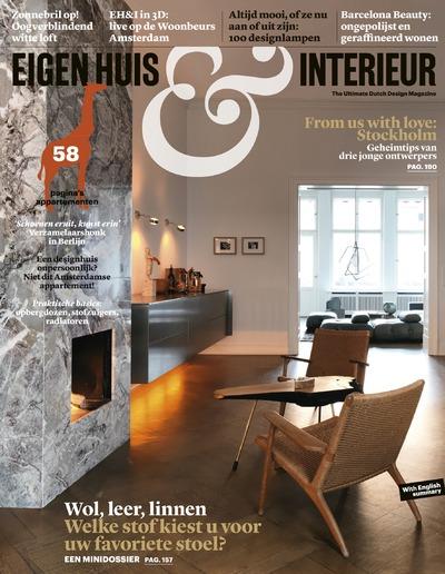 MfDC - Eigen Huis & Interieur