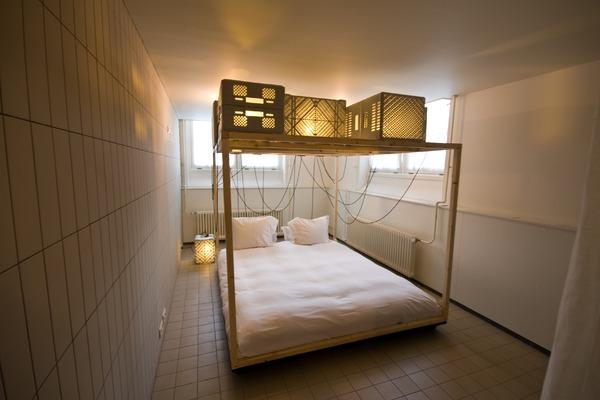 Mfdc 7 het mecenaat en de praktijk for Design hotel juist